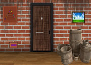 Cottage Puzzle Door Escape