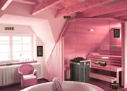 Sauna Room Escape