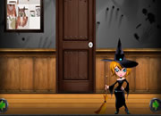 Halloween Room Escape 4