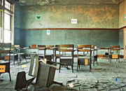 逃离遗忘的教室
