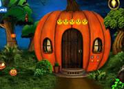 The Pumpkin House