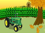 逃离秋季农场
