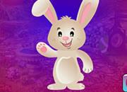 偷笑兔子逃脱