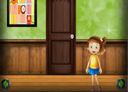 Kids Room Escape 32
