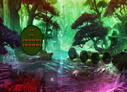 Thanksgiving Fairytale Turkey Escape