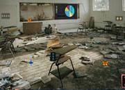 逃離廢棄教室2