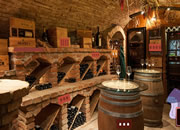 Restaurant Wine Cellar Room Escape