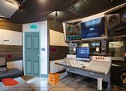 逃离录音工作室-