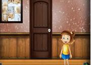 儿童房间逃脱33