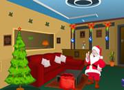 圣诞节房间逃脱