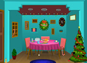 Christmas Fun Room Escape