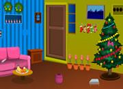 圣诞节疯狂门逃脱