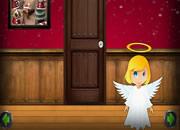 天使房间逃脱