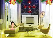 圣诞铃铛房子逃脱