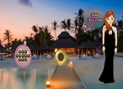 Christmas Wedding Resort Escape