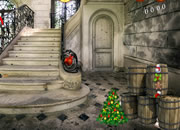 Santa Claus Chateau Escape