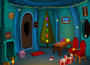 Santa Claus Home Escape
