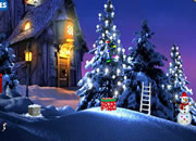 圣诞悬疑礼物 5