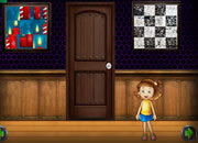 Easy Room Escape 11