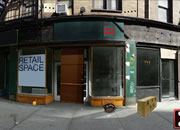 Retail Space Rent Escape