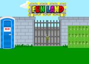 Amusement Time Escape