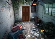 廢棄舊屋逃脫2