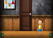 Easy Room Escape 13