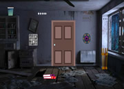 Wrecked Adandoned Room Escape