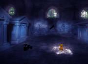 秘密哥特宫殿逃离