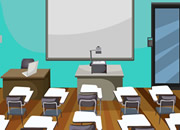 Classroom Escape