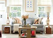 Cozy Living Room Escape
