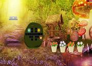 Firefly Fairy Escape