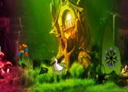 Mystical Magic Forest Escape