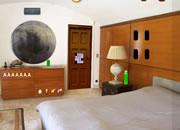Wooden Guest House Escape