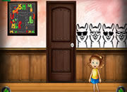 Kids Room Escape 38
