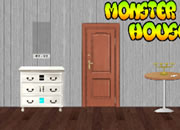 Welcome To Monster House