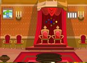 逃离豪华宝藏宫殿