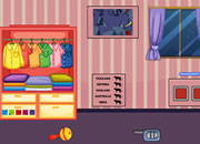 Smart Kids Room Escape