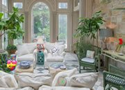 Sunroom Fun Escape