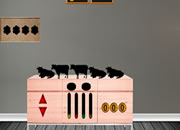 Veterinary Doctor Escape 2