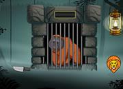 大猩猩逃脱