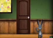 兔子房间逃脱