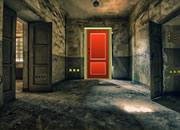 逃離廢墟房間