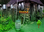 逃離農場小屋