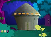 森林小屋逃离-
