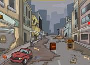 老鼠城市逃脫