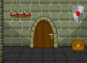 中世纪城堡逃脱