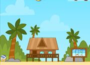 逃离小岛-