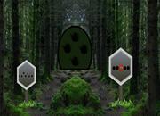 逃离森林公园