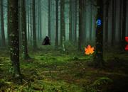 逃離黑暗森林
